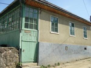 Casa memoriala Alexandu Ciura, Abrud