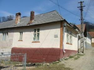Casa memoriala Ioan Boeriu