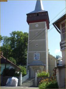 Biserica ortodoxa Sfanta Treime Abrud