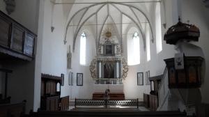 Biserica Saschiz