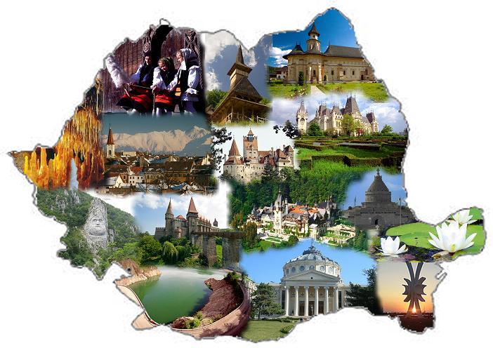 Romania Perfecta