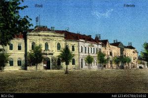 Cazinoul Aiud