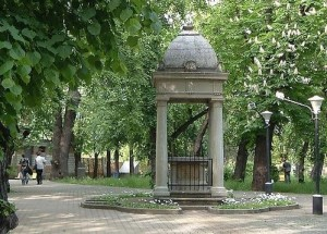 Monumentu studentilor Aiud
