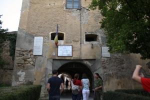 Muzeul de istorie Aiud