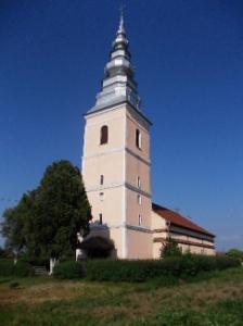 Biserica Maieri II