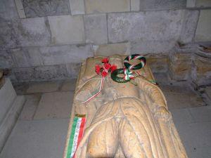 Mormântul lui Iancu de Hunedoara – Alba Iulia