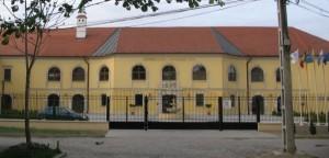 Palatul Apor Alba Iulia