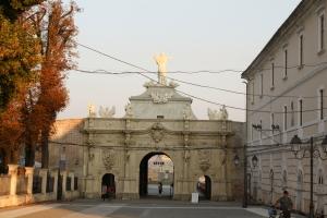 Poarta a III-a Alba Iulia